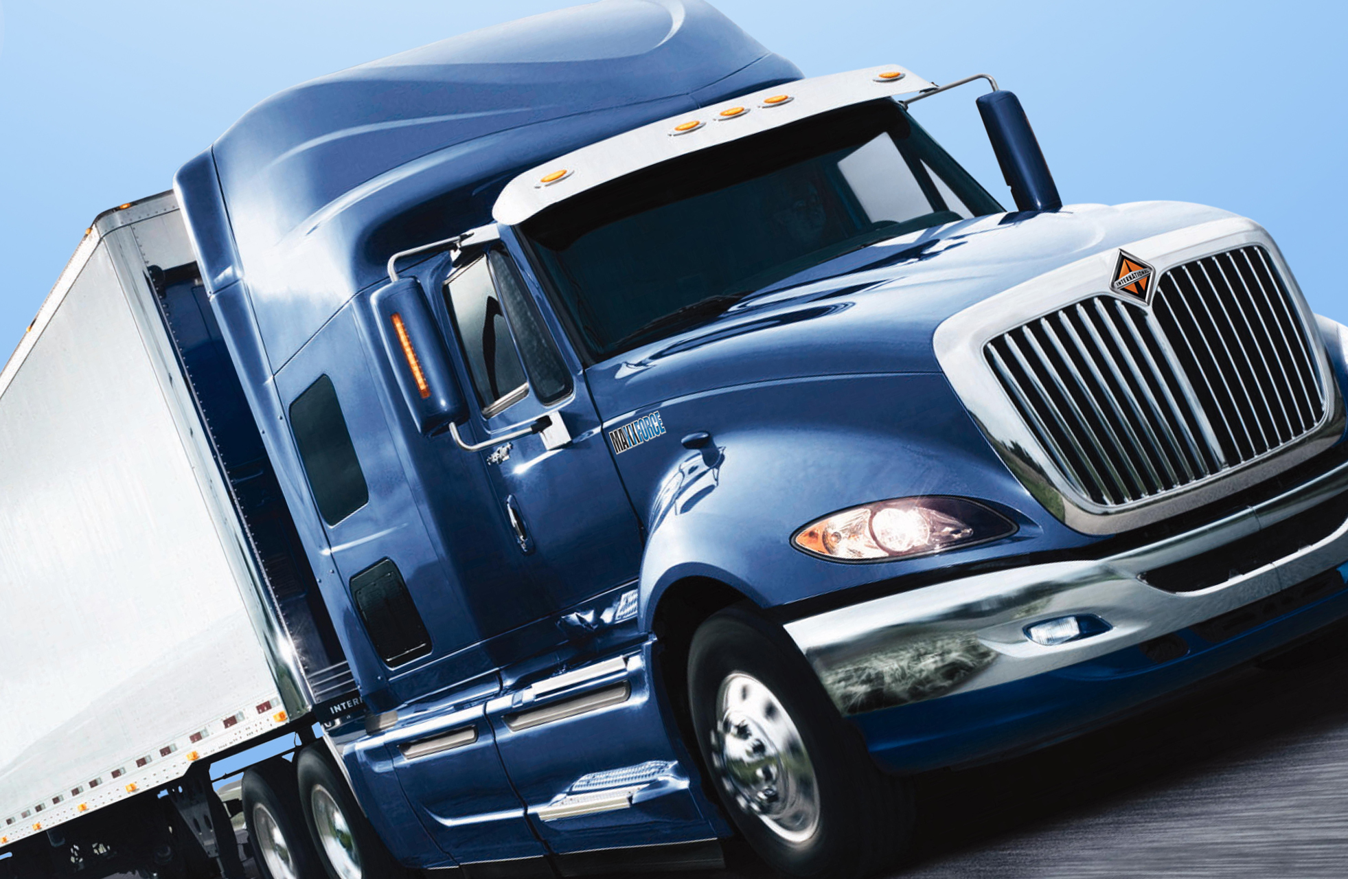 Navistar Annual Report