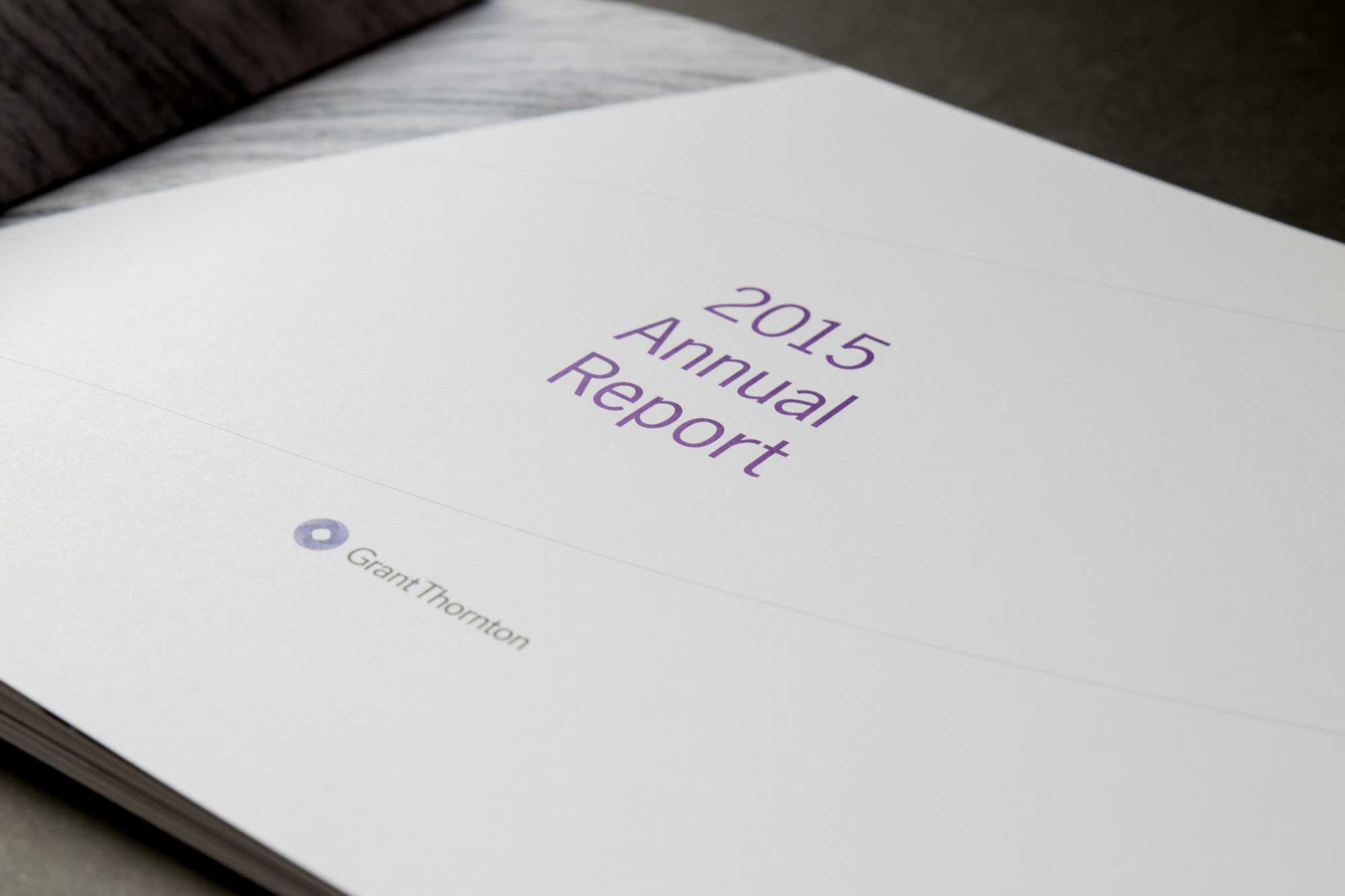Grant Thornton Annual Report